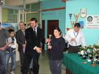 Premiazione Giovanna Foti